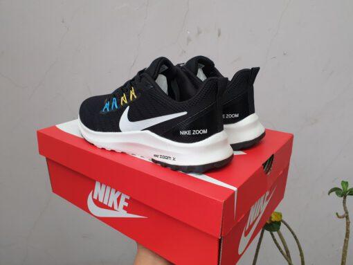 Giày Nike Zoom 04 đen trắng