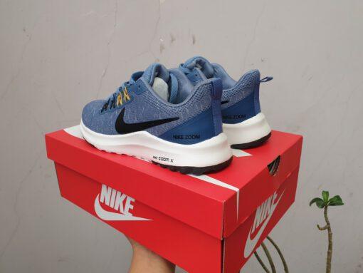 Giày Nike Zoom 04 xanh đen
