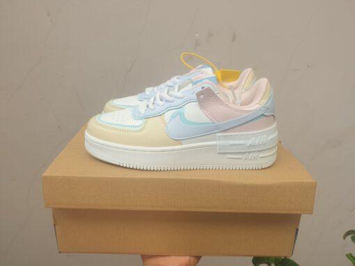 Air force kim cương xanh