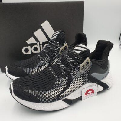 Giày Alphabounce 2020 màu đen trắng replica