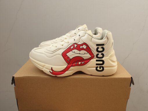 Giày Gucci Môi