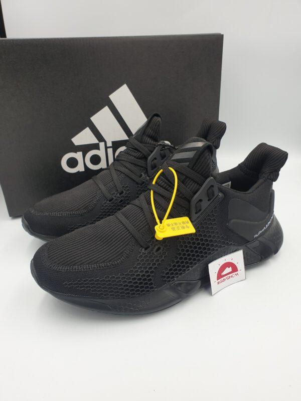 Giày Alphabounce 2020 màu đen full replica