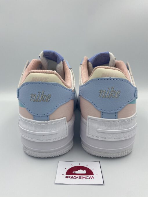 Giày Nike Air Force 1 Shadow Pastel replica