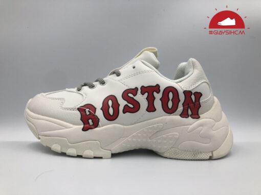 Giày MLB Boston Big Ball Chunky replica