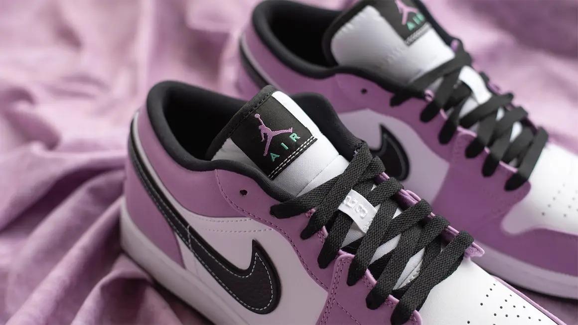 Air-Jordan-1-Low-SE-Violet-Shock