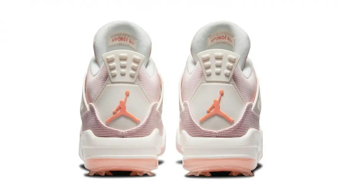 Air-Jordan-4-Golf-NRG-Sail-Apricot-Agate