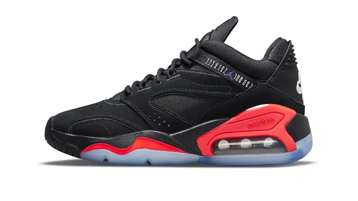 Air-Jordan-Point-Lane-Infrared