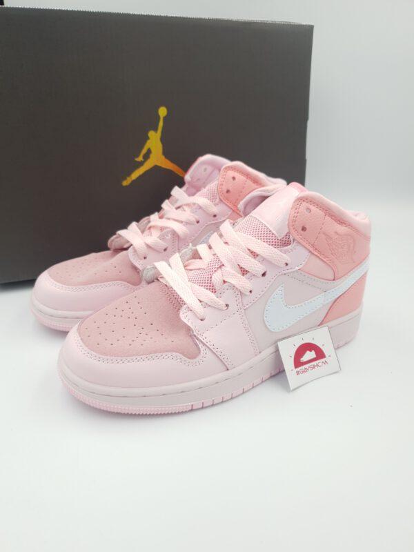 jordan 1 high mid digital pink replica