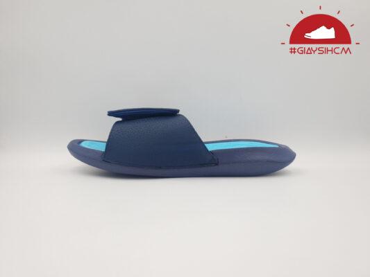 Dép jordan hydro 6 màu xanh lót xanh dương