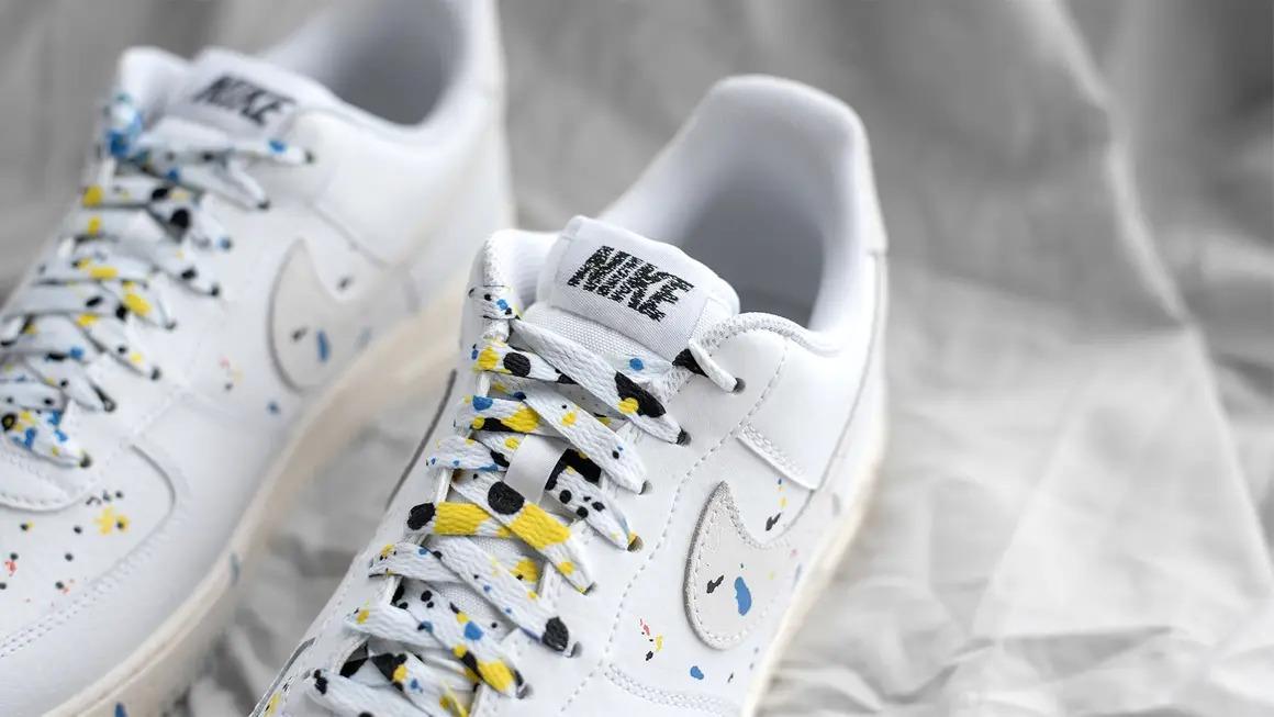 Nike-Air-Force-1-Low-Splatter-White