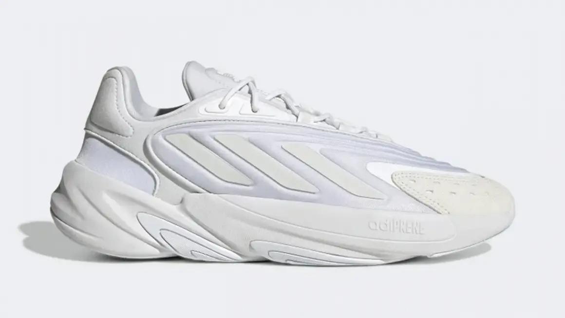 """adidas Ozelia """"Cloud White"""""""