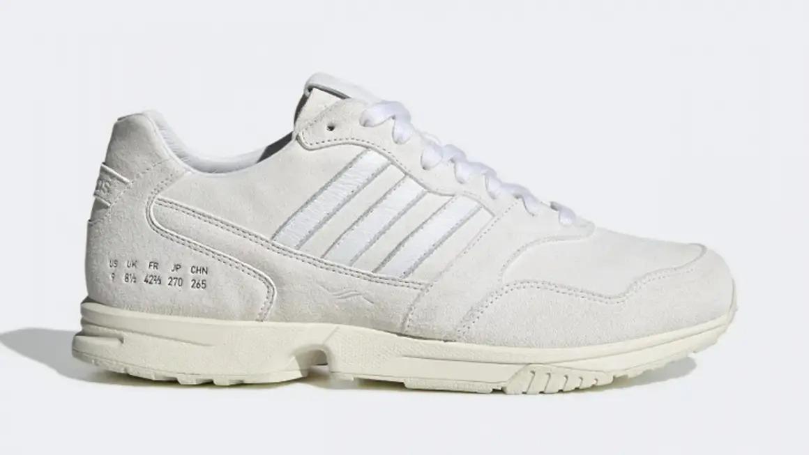 """adidas ZX 1000 """"White"""""""