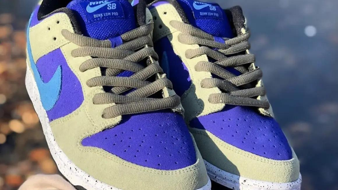Nike-SB-Dunk-Low-ACG-Caldera