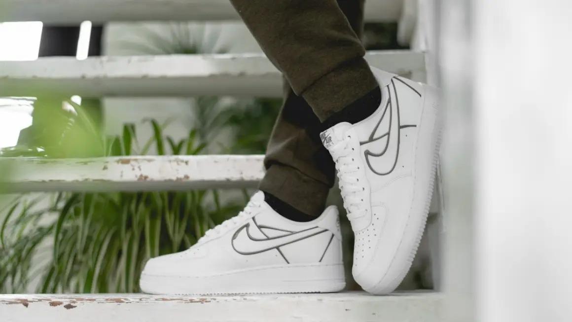 Nike-Air-Force-1-Metallic-Pewter