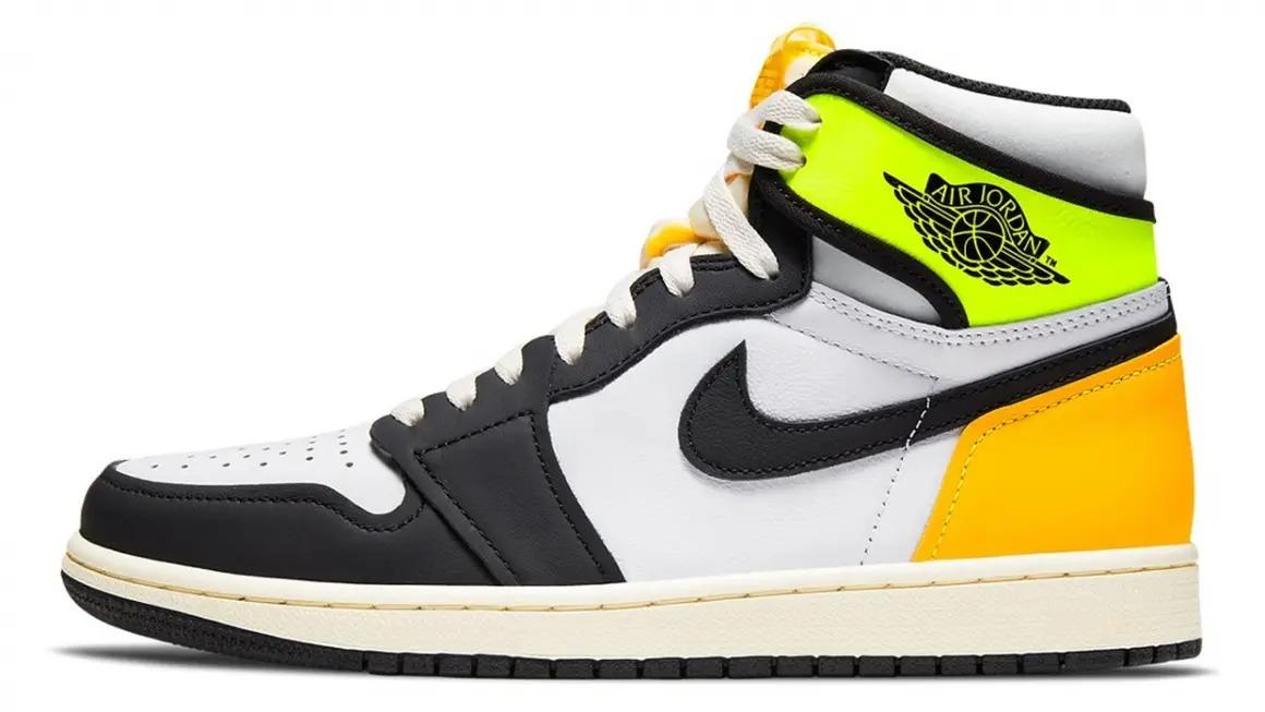 Air-Jordan-1-High-Volt-Gold