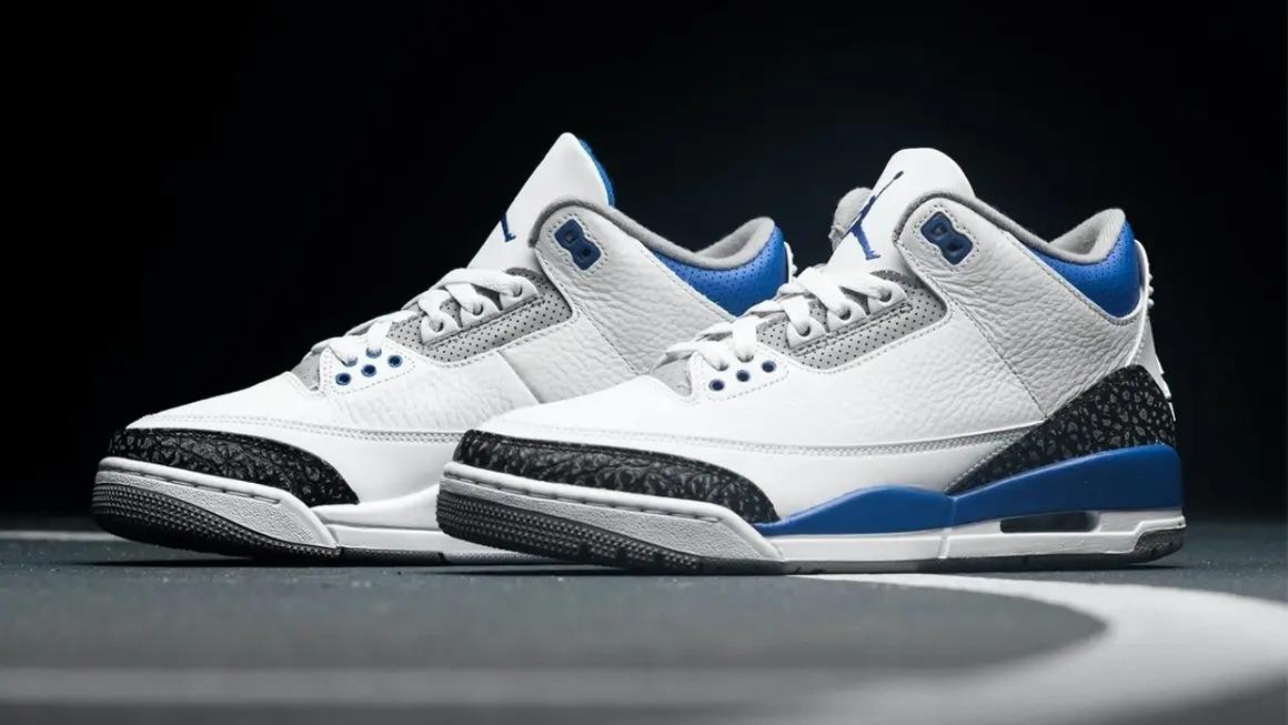 Air-Jordan-3-Racer-Blue