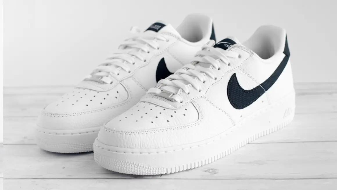 Nike-Air-Force-1-White-Obsidian