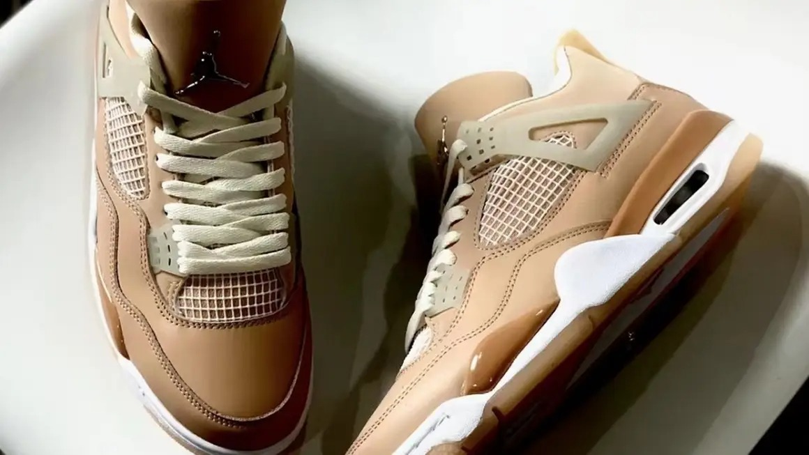 Air-Jordan-4-Shimmer