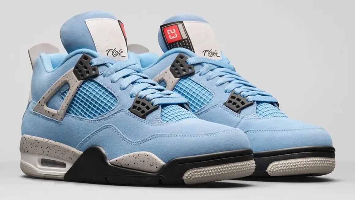 Air-Jordan-4-University-Blue