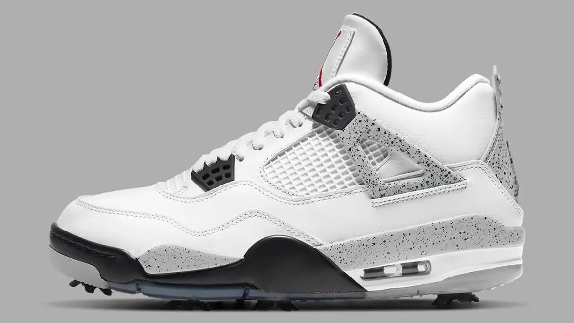 Air-Jordan-4-White-Cement